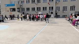 Mehmet Akif Ortaokulu(Dörtyol Hatay) M.Kemal'in askerliyiz