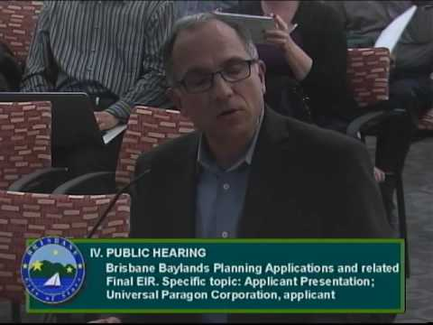 Brisbane City Council Special  Meeting 5-23-17 (part 1 of 2)