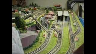 Marklin HO track