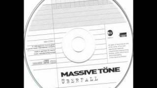 Massive Töne feat. I AM - Zeit