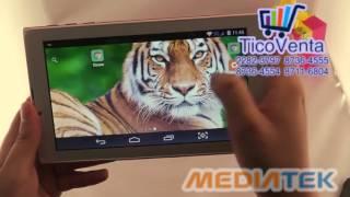 """TABLET 7"""" 3G CRELANDER GT01 TICOVENTA"""