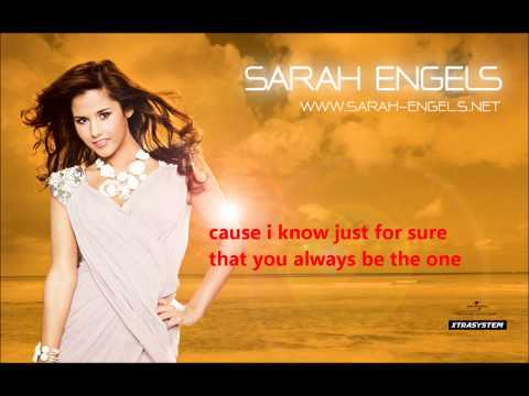 Sarah Engels-Call my Name (Lyrics)