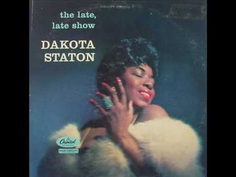 Dakota Staton - A Foggy Day.wmv