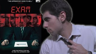 "Review/Crítica ""Exam"" (2009)"