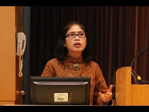 "Professor Tian BELAWATI ""Open Education, Open Educational Resources and MOOCs"""