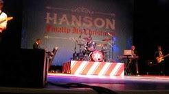 HANSON All I want For Christmas, Toronto Nov 24th 2017.