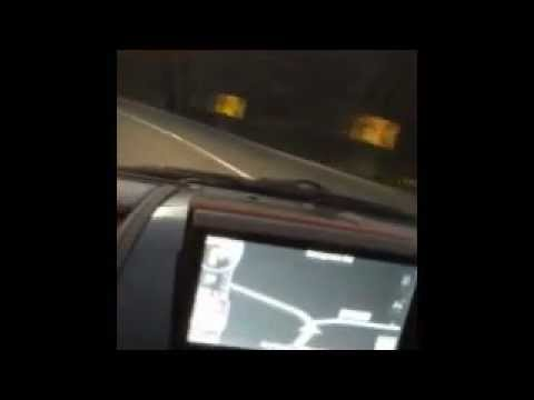 My Aston Martin Broke Down And I