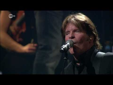 Rockin' All Over the World - John Fogerty (Creedence Clearwater Revival)