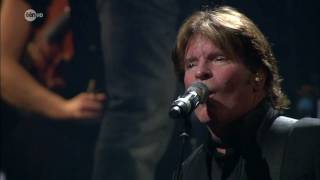 """Rockin' All Over the World"" (live) - John Fogerty (Creedence Clear..."