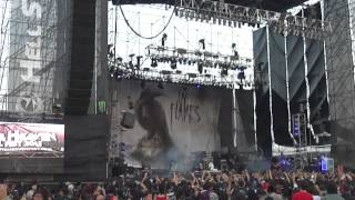 In Flames -PINBALL MAP EN VIVO EN HELL AND HEAVEN