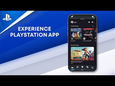 Introducing the new PlayStation App