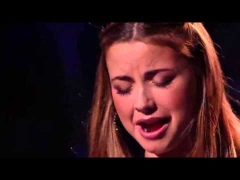 Charlotte Church   Suo Gan, Live 2001   YouTube