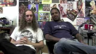 EVILE-Mike Alexander  Tribute