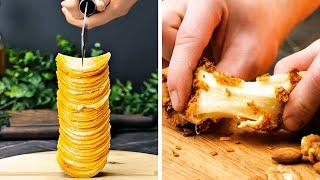 美味しいフードハックと賢いキッチントリック