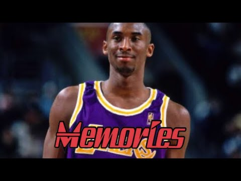 "Kobe Bryant 2019 NBA Mix ""Memories"" [ Maroon 5 ] ALL TIME GREAT VERY EMOTIONAL"