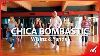 Chica Bombastic - Wisin & Yandel - Marcos Aier