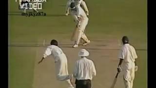 Javagal Srinath GREATEST Bowling - 13 Wickets vs Pakistan at Kolkata 1999