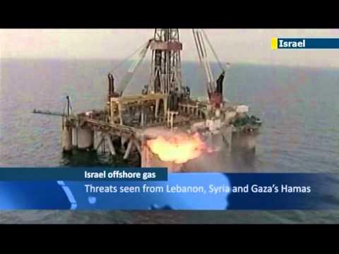 Israeli Energy Independence: Israeli navy prepares to protect Tamar gas field gains