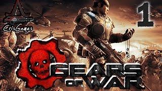 GEARS OF WAR - PC Gameplay (ITA)