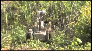 Unmanned Ground System -- Andros Titus