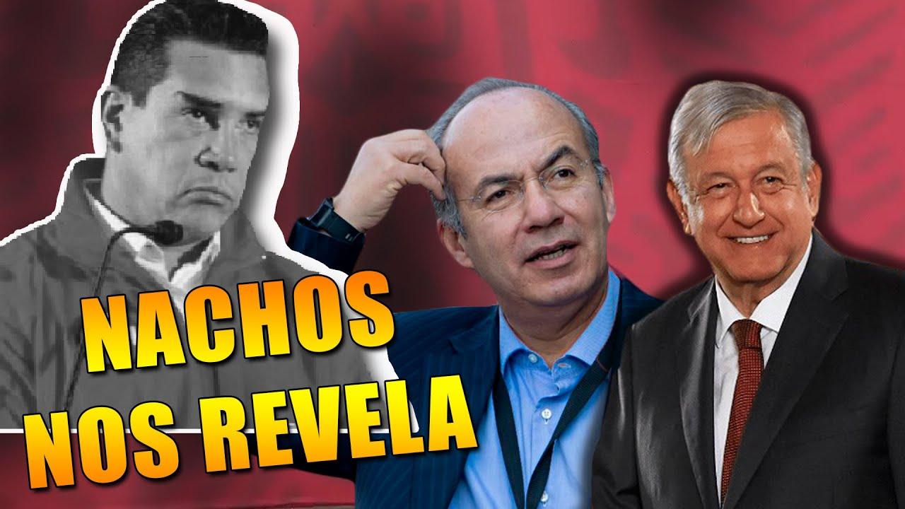 ¡EL CHAPUCERO REVELA! CALDERÓN PAGA MEJOR POR TUMBAR CUENTAS, MORENA ARRASA Y ESTO PASA EN ECONOMÍA
