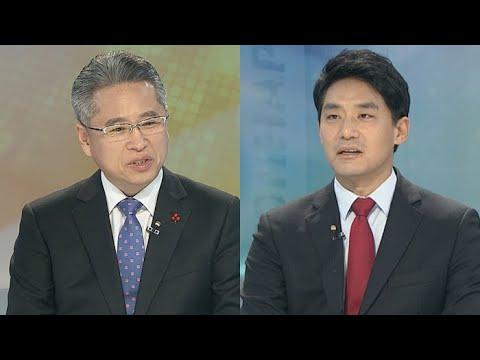 [뉴스1번지] '죽음의 백조' B-1B 뜨자 평양 떠난 김정은 / 연합뉴스TV (YonhapnewsTV)