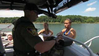 Indiana DNR: Boat Patrol | The Weekly Special