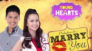 Young Hearts Presents: Marry You EP01