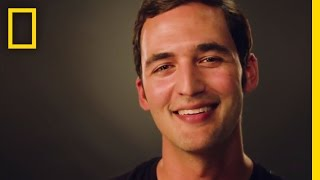 Jason Silva's Origin Story | Origins  The Journey of Humankind