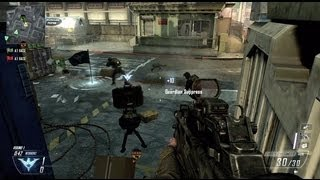 Call Of Duty Black Ops 2 Imma Try It Out Skrillex (GMV)
