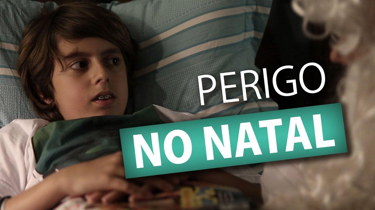 PERIGO NO NATAL