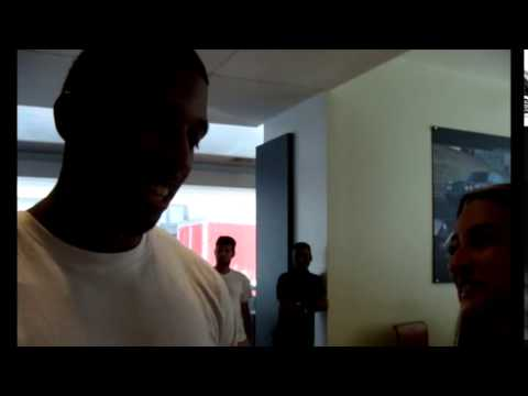 NBA Draft 2015: Trendsetters Celebrity Gift Suite Coverage