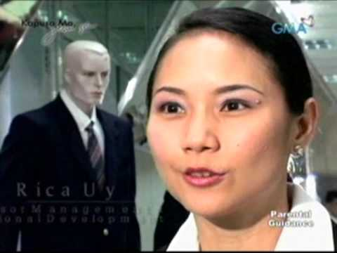 Jessica Soho - PAL - Image and Grooming (PAL Learning Center PLC - 21Nov2009)