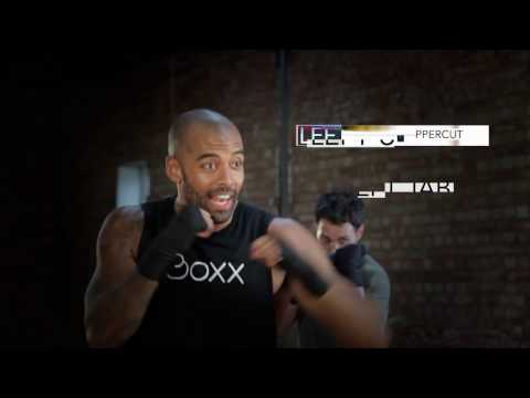 15 Minute Epic At Home Boxing Workout | BoxxMethod