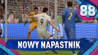 Nowy NAPASTNIK - FIFA 19 Ultimate Team [#88]