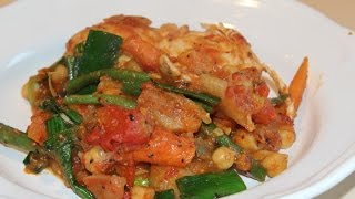 Chicken and Vegetable Stew (Quick & Easy Meals)
