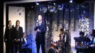 LLOYD JANSEN HELLO by Lionel Richie @ ON BROADWAY.mp4