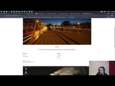 This Week in Solus - Install #38 | Solus
