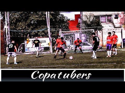 CopaTubers Asunción