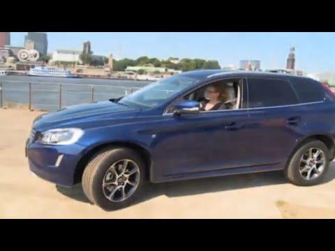Volvo xc60 d4 automaat ocean race edition youtube.