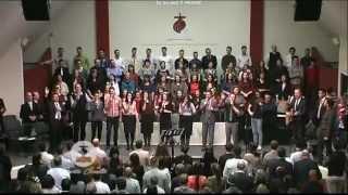 Excelsis Worship - Isus eu Te iubesc mai mult