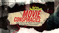 Do the 'Alien' and 'Blade Runner' Franchises Exist in the Same Universe? | Movie Conspiracies - Продолжительность: 5 минут 30 секунд
