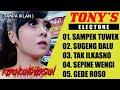 Full Album terbaru Tony's Elektone Versi Keroncong - Aryani Helloyan