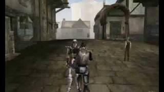 The Elder Scrolls III: Morrowind - Gameplay