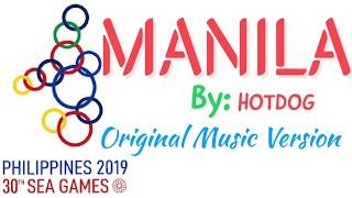 Soundtrack Asian Games