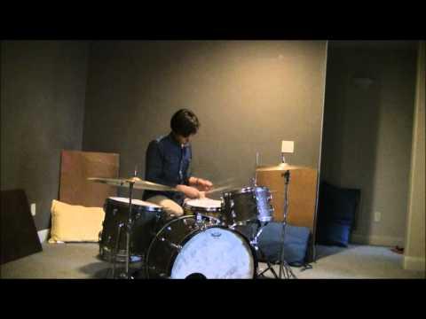 Austin Taylor - Percussion Sample