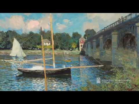 Monet: A Bridge to Modernity — an Introduction