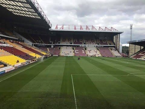 Bradford City Vs Rotherham United - Match Day Experience