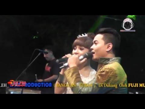 Cinta Kelabu Duet TASYA ROSMALA U0026 Andi KDI - OM ADELLA TERBARU 2020 Live Ronggolawe TUBAN   