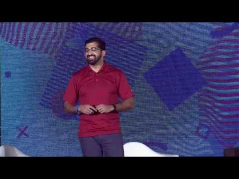 Paul Singh speaks at Big Omaha 2016